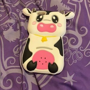 Cow iPhone 6s case